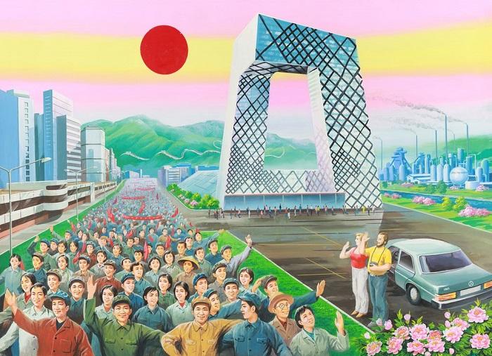 Подъём Китая вынудит Первый мир уйти в социализм или неофеодализм