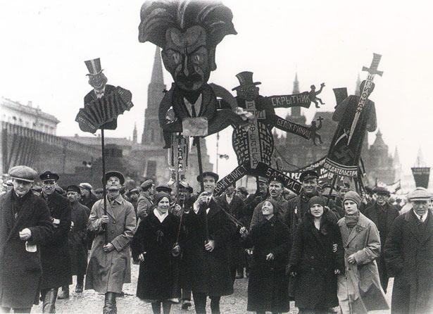 «Опасные дети», Мать-Земля, машинерия, однополые связи: советская критика фрейдизма