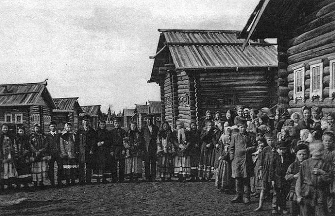Отсталость экономики и кровавый 20 век в России