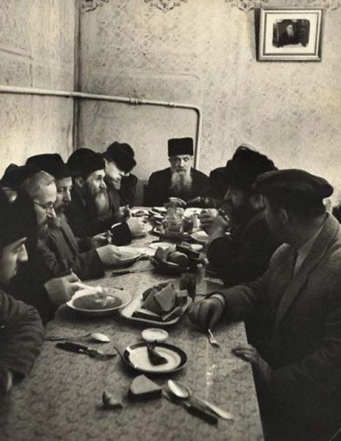 Кровавый навет на евреев в СССР в 1960 году и советская контрпропаганда