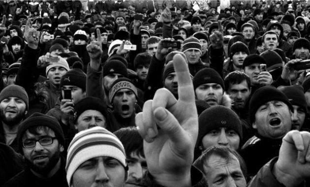 Кто такие российские исламисты?
