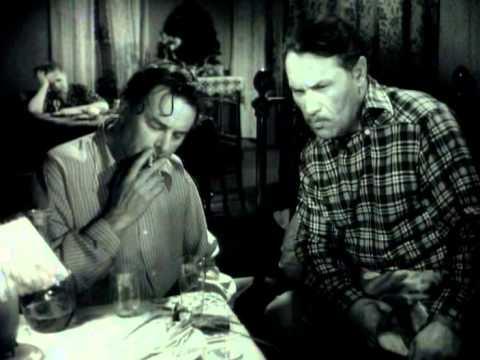 За что воровской мир приговорил в 1958 году артиста Бернеса к смертной казни