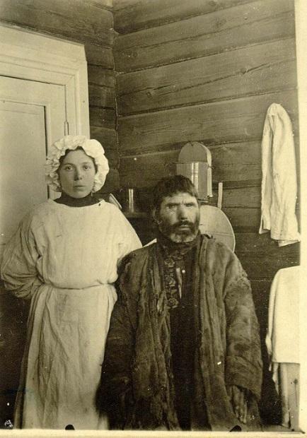 Сибирь как вторая Ирландия