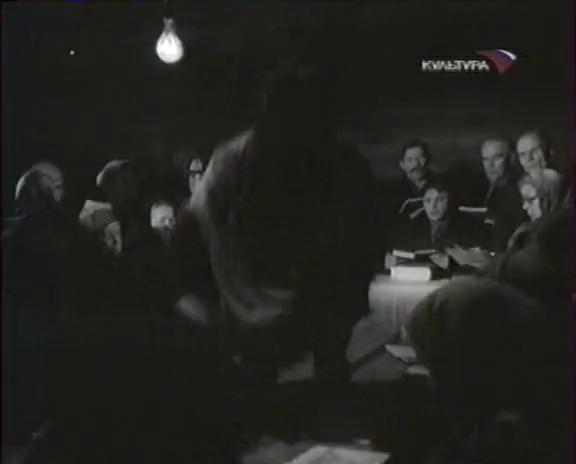 Как в СССР в 1960-е пятидесятники проводили радения