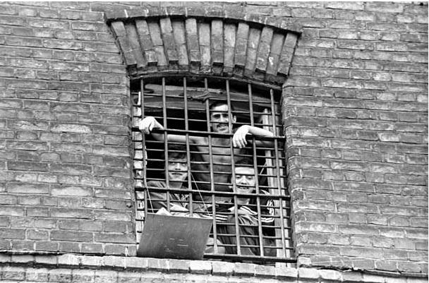 Диссидент Борода, вертухай Тюленев, тюремные пытки и забвение