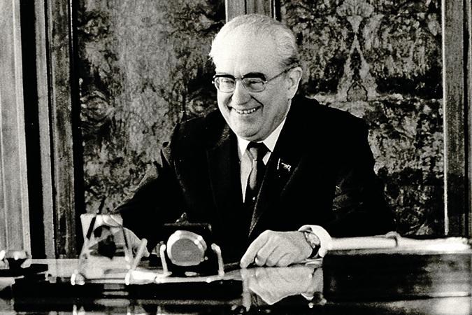 Спасение СССР по-андроповски