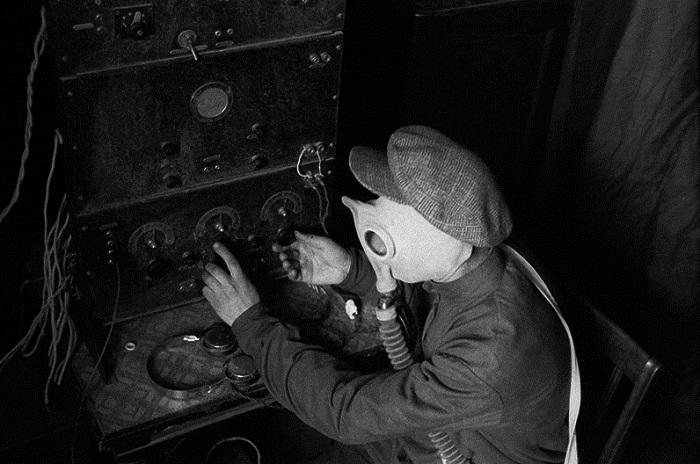 Французский коммунист Гиенэф: «Путешествие в ад — в СССР»