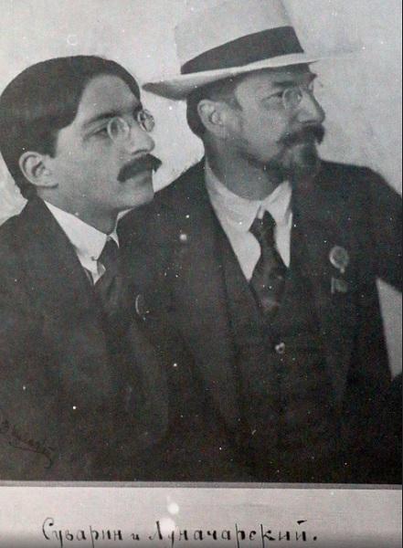 Борис Суварин: Ленин был утопистом, а Сталин — циником