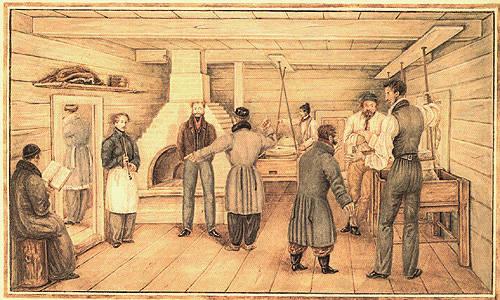 Как декабристы занимались бизнесом в Сибири и мечтали превратить её в США
