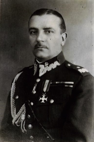 Константин Плисовский