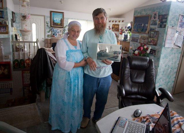 Как в США нашли особый подход к русским староверам