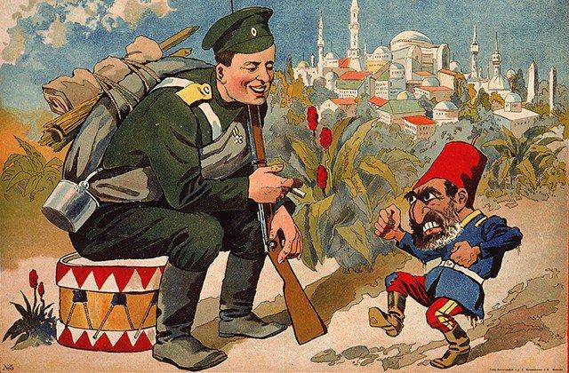 «Чем меньше православия, тем больше хочется Проливов»