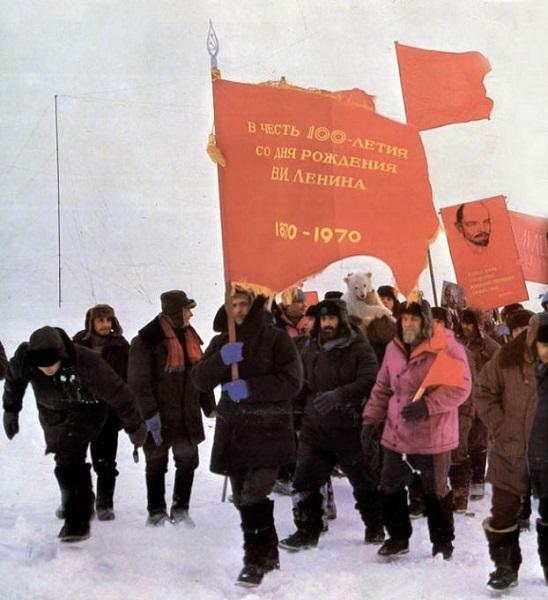 Владимир Шляпентох: СССР рухнул из-за неосталинских реформ Горбачёва