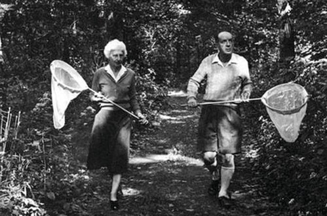 Почему не встретились Солженицын и Набоков