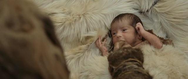 Родительский отбор: люди убили неандертальцев из-за их шерсти