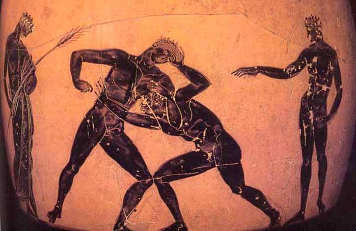 олимпиада-2