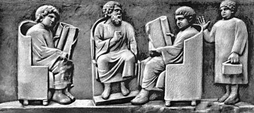 Древнеримская теснота как основа демократии