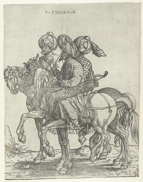 Московия переняла систему управления из «Повести о Дракуле» и из Османской империи