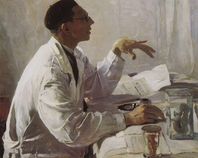Как зоологический антисемитизм академика Юдина помог «делу врачей»