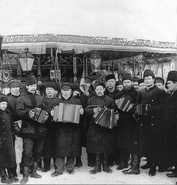 Георгий Федотов: москвич, имперец, русский европеец — на чём держится Россия?