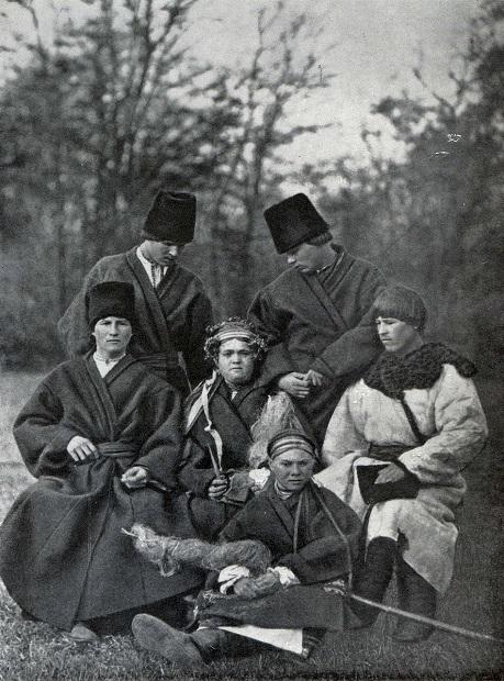 этно-малороссы