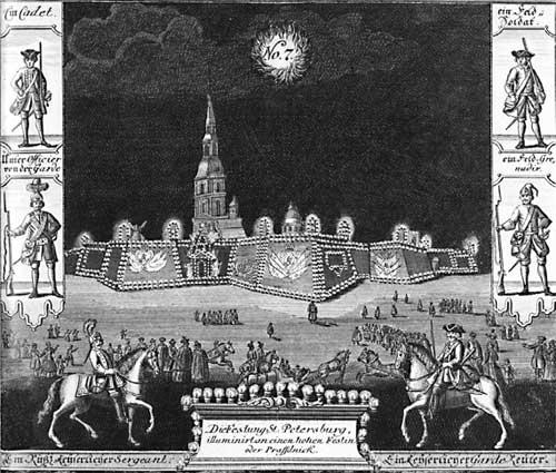 Английский инженер Джон Перри о крымской мечте Петра I