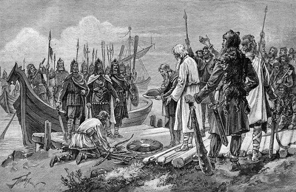 Как комиссар Крекшин в 1740-е чуть не отменил историю России