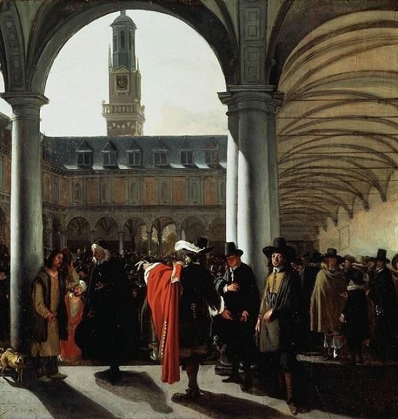 Англия или Голландия: где капитализм появился первым?