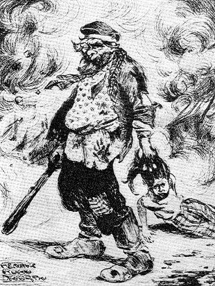 Как одесский погром 1905 года выработал толерантность у горожан