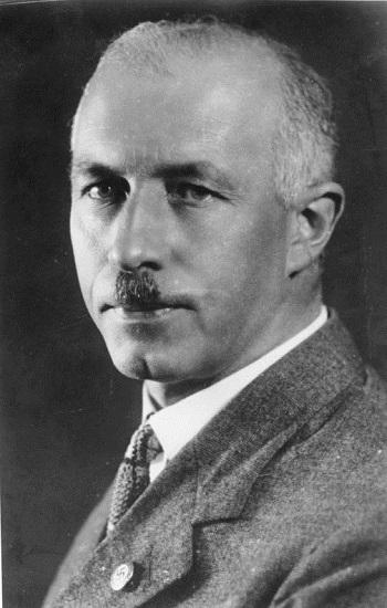 Gottfried Feder