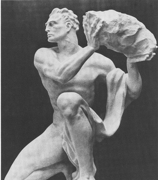 Конрад Лоренц: Восемь смертных грехов современной цивилизации