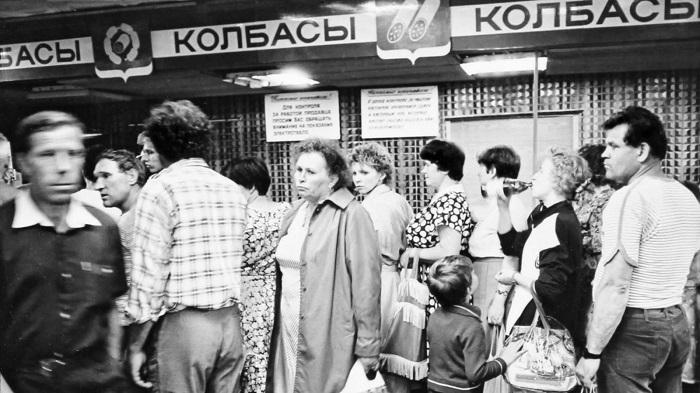 Жирное молоко — только для Москвы