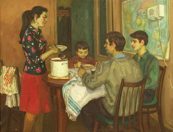 семья-2