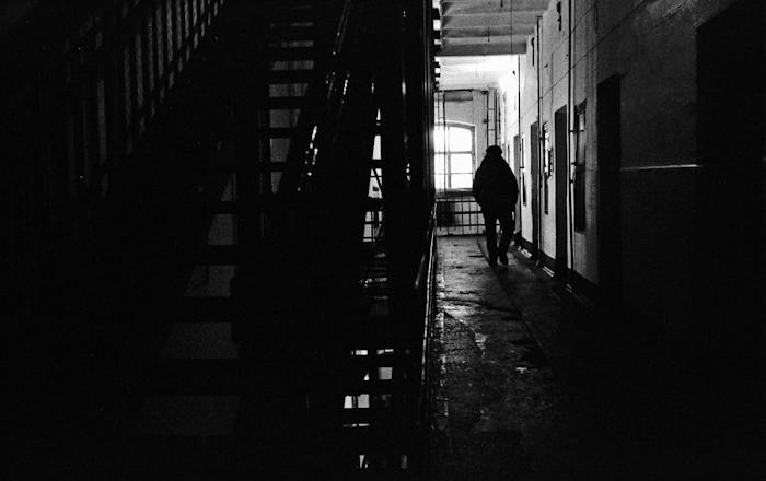 Как Юрий Айзеншпис в тюрьме руководил советскими предприятиями