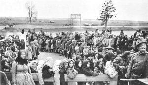 беженцы-1