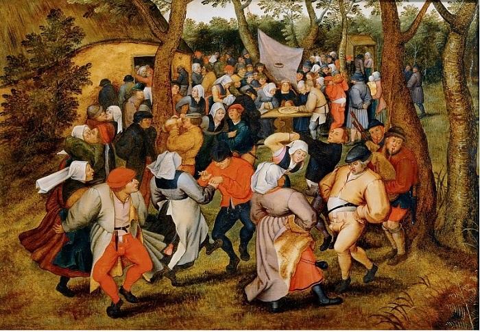 Поздняя брачность и эмиграция: преодоление «мальтузианской ловушки» в Европе в XVI-XVIII веках