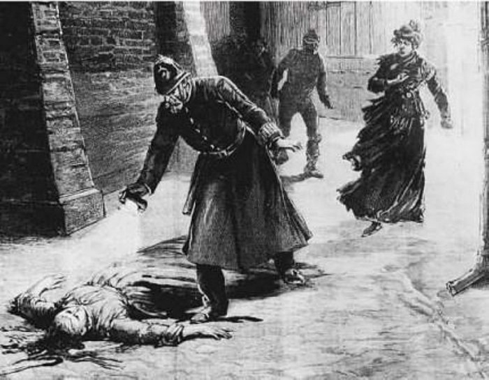 Графики дня: Исторические циклы насилия и убийств