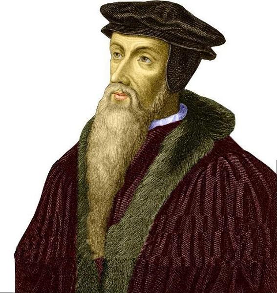 Почему «женевский папа» Кальвин был вынужден стать жестоким?