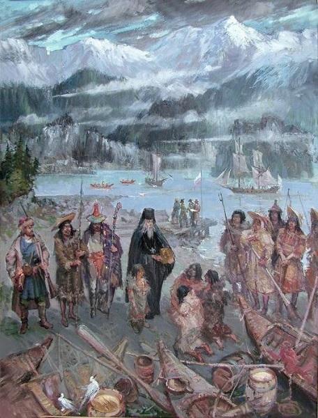 Заложничество и кабала: почему русские колонисты проиграли американцам на Аляске