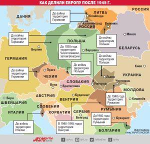 карта-европа-2