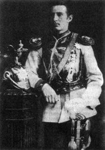 князь-гл