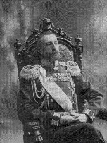 князь-0