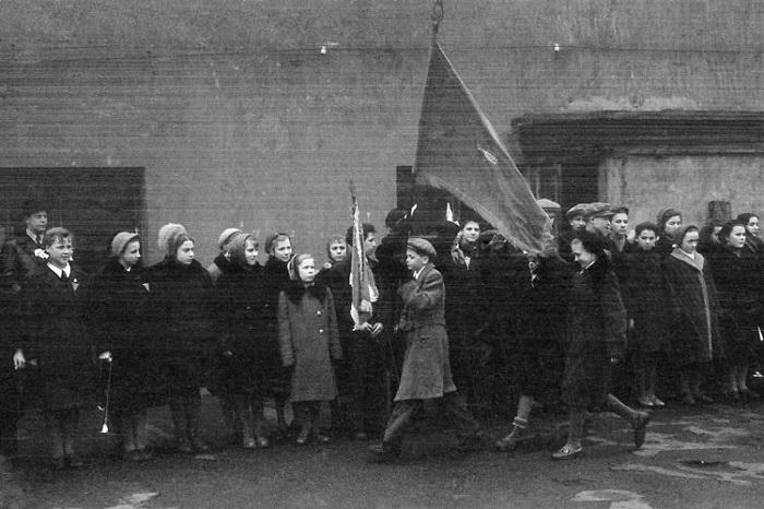 ЧК, Трибунал и ДЖОН: как в детской коммуне в 1960-е само возникло репрессивное общество