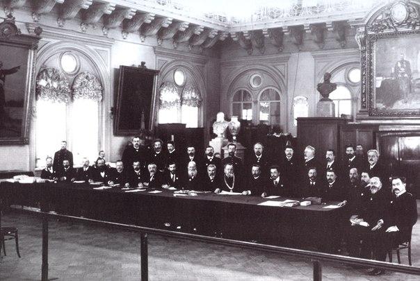 Каков был национальный состав русской буржуазии в начале ХХ века