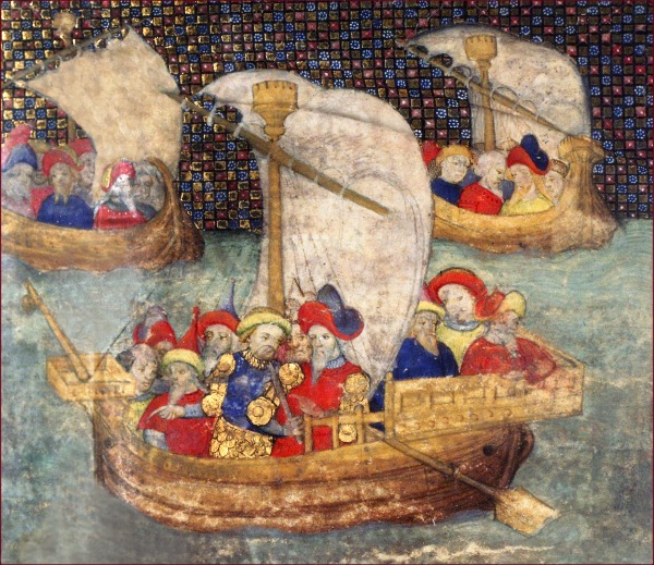 Анри Пиренн: Крушение Римской империи произошло только в конце VII века