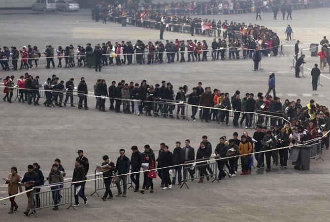 «Новый урбанизм» в Китае: как сдержать приток крестьян в города