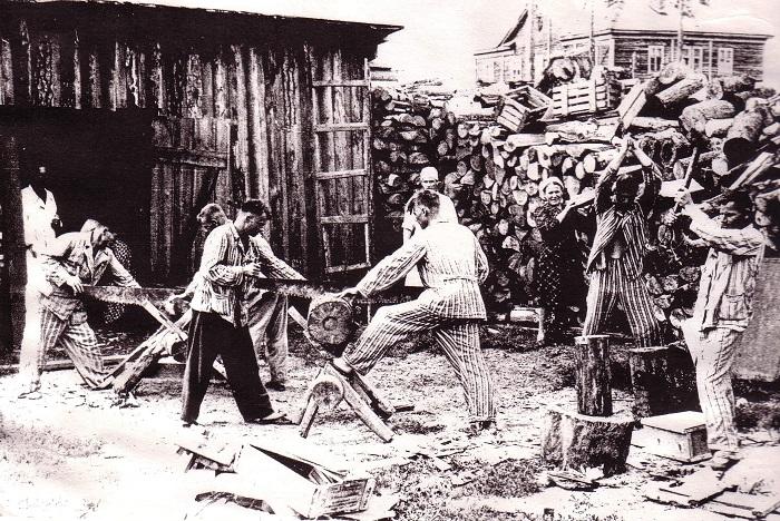 Как из толстовской коммуны «Жизнь и труд» выросла советская психколония