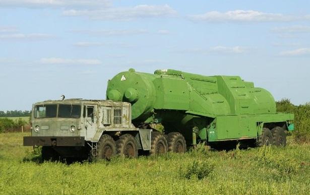 ракета-6