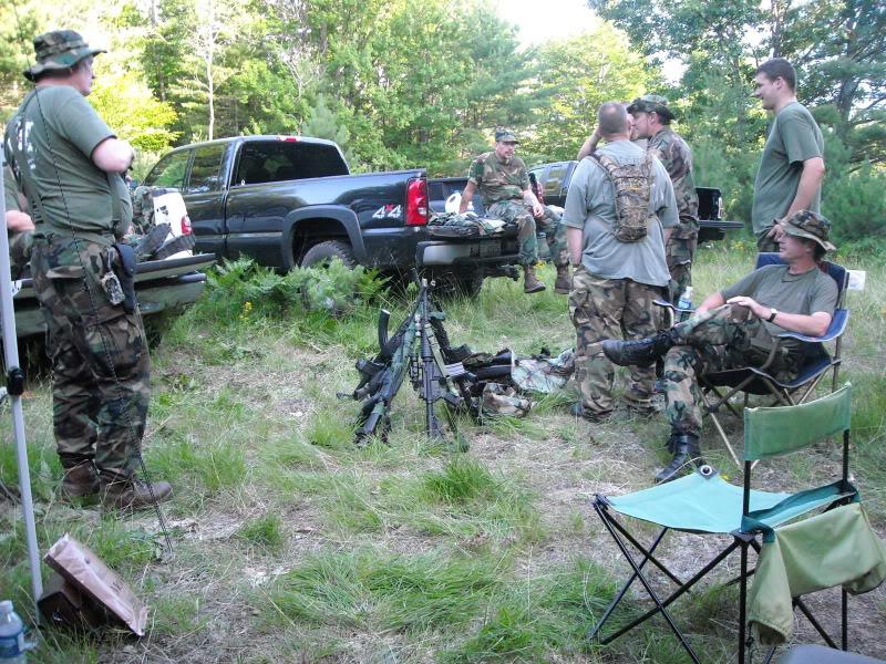 милиц-лагерь
