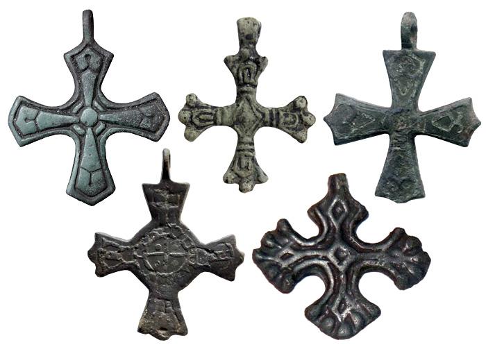 суздаль-кресть